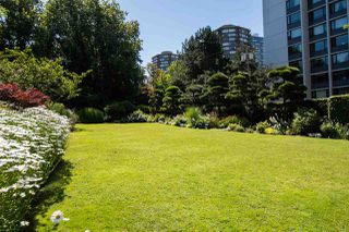 """Photo 27: 1705 1740 COMOX Street in Vancouver: West End VW Condo for sale in """"The Sandpiper"""" (Vancouver West)  : MLS®# R2479150"""