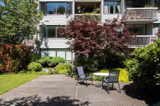 """Photo 28: 1705 1740 COMOX Street in Vancouver: West End VW Condo for sale in """"The Sandpiper"""" (Vancouver West)  : MLS®# R2479150"""