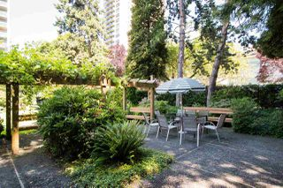 """Photo 33: 1705 1740 COMOX Street in Vancouver: West End VW Condo for sale in """"The Sandpiper"""" (Vancouver West)  : MLS®# R2479150"""