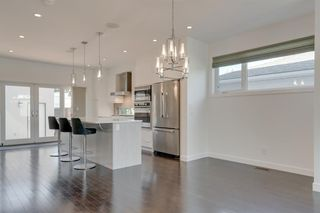 Photo 9: 35B MONCTON Road NE in Calgary: Winston Heights/Mountview Semi Detached for sale : MLS®# A1024659