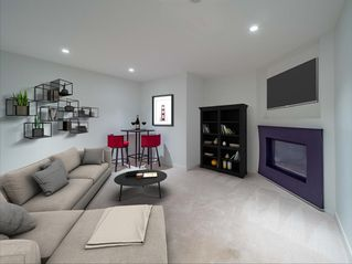 Photo 29: 35B MONCTON Road NE in Calgary: Winston Heights/Mountview Semi Detached for sale : MLS®# A1024659