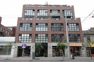 Photo 1: 408 261 E King Street in Toronto: Moss Park Condo for lease (Toronto C08)  : MLS®# C4889471