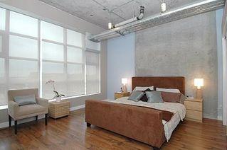 Photo 10: 408 261 E King Street in Toronto: Moss Park Condo for lease (Toronto C08)  : MLS®# C4889471