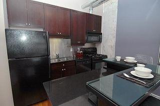 Photo 5: 408 261 E King Street in Toronto: Moss Park Condo for lease (Toronto C08)  : MLS®# C4889471