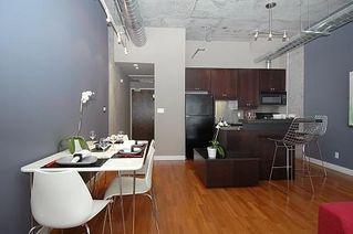 Photo 7: 408 261 E King Street in Toronto: Moss Park Condo for lease (Toronto C08)  : MLS®# C4889471