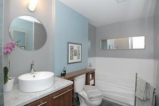 Photo 12: 408 261 E King Street in Toronto: Moss Park Condo for lease (Toronto C08)  : MLS®# C4889471