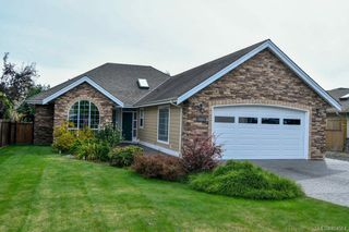 Main Photo: 3547 Montana Dr in : CR Willow Point House for sale (Campbell River)  : MLS®# 854564
