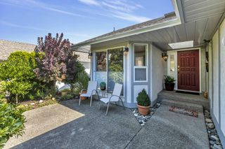 Photo 2: 3615 Park Lane in : ML Cobble Hill House for sale (Malahat & Area)  : MLS®# 854575