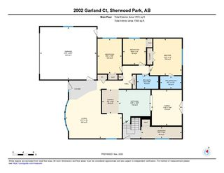 Photo 36: 2002 GARLAND Court: Sherwood Park House for sale : MLS®# E4212910