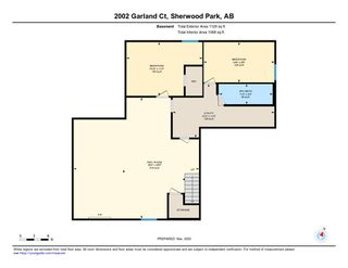 Photo 37: 2002 GARLAND Court: Sherwood Park House for sale : MLS®# E4212910