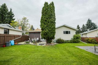 Photo 35: 2002 GARLAND Court: Sherwood Park House for sale : MLS®# E4212910