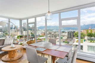 "Main Photo: 1705 188 KEEFER Street in Vancouver: Downtown VE Condo for sale in ""188 Keefer"" (Vancouver East)  : MLS®# R2495001"