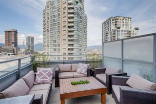 "Photo 23: 1606 58 KEEFER Place in Vancouver: Downtown VW Condo for sale in ""FIRENZE"" (Vancouver West)  : MLS®# R2496452"