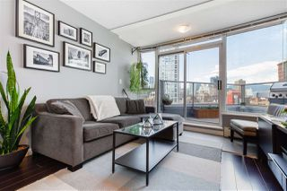 "Photo 12: 1606 58 KEEFER Place in Vancouver: Downtown VW Condo for sale in ""FIRENZE"" (Vancouver West)  : MLS®# R2496452"