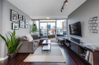 "Photo 13: 1606 58 KEEFER Place in Vancouver: Downtown VW Condo for sale in ""FIRENZE"" (Vancouver West)  : MLS®# R2496452"