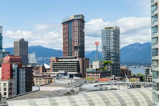 "Photo 28: 1606 58 KEEFER Place in Vancouver: Downtown VW Condo for sale in ""FIRENZE"" (Vancouver West)  : MLS®# R2496452"