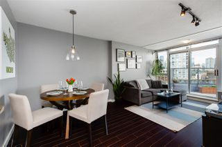 "Photo 11: 1606 58 KEEFER Place in Vancouver: Downtown VW Condo for sale in ""FIRENZE"" (Vancouver West)  : MLS®# R2496452"