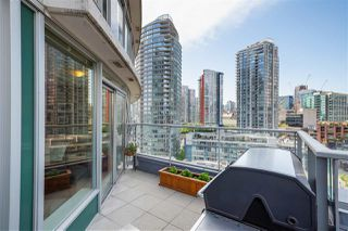 "Photo 25: 1606 58 KEEFER Place in Vancouver: Downtown VW Condo for sale in ""FIRENZE"" (Vancouver West)  : MLS®# R2496452"