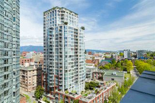 "Photo 30: 1606 58 KEEFER Place in Vancouver: Downtown VW Condo for sale in ""FIRENZE"" (Vancouver West)  : MLS®# R2496452"