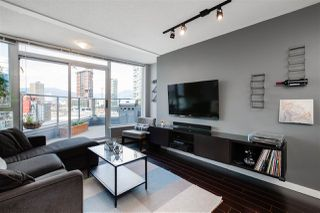 "Photo 16: 1606 58 KEEFER Place in Vancouver: Downtown VW Condo for sale in ""FIRENZE"" (Vancouver West)  : MLS®# R2496452"