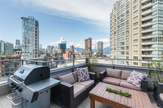 "Photo 2: 1606 58 KEEFER Place in Vancouver: Downtown VW Condo for sale in ""FIRENZE"" (Vancouver West)  : MLS®# R2496452"