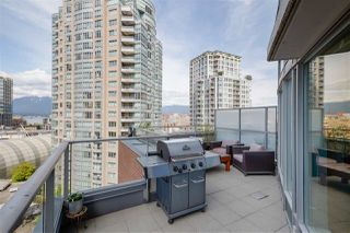 "Photo 26: 1606 58 KEEFER Place in Vancouver: Downtown VW Condo for sale in ""FIRENZE"" (Vancouver West)  : MLS®# R2496452"