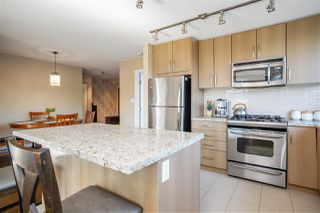 "Photo 7: 1201 660 NOOTKA Way in Port Moody: Port Moody Centre Condo for sale in ""Nahanni"" : MLS®# R2497996"