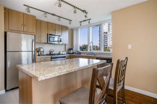 "Photo 10: 1201 660 NOOTKA Way in Port Moody: Port Moody Centre Condo for sale in ""Nahanni"" : MLS®# R2497996"