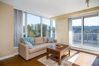 "Photo 14: 1201 660 NOOTKA Way in Port Moody: Port Moody Centre Condo for sale in ""Nahanni"" : MLS®# R2497996"