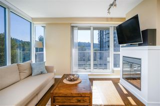 "Photo 15: 1201 660 NOOTKA Way in Port Moody: Port Moody Centre Condo for sale in ""Nahanni"" : MLS®# R2497996"