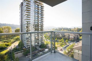 "Photo 28: 1201 660 NOOTKA Way in Port Moody: Port Moody Centre Condo for sale in ""Nahanni"" : MLS®# R2497996"