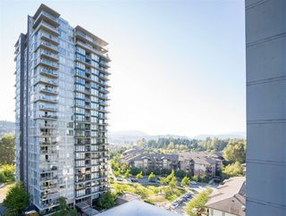 "Photo 29: 1201 660 NOOTKA Way in Port Moody: Port Moody Centre Condo for sale in ""Nahanni"" : MLS®# R2497996"