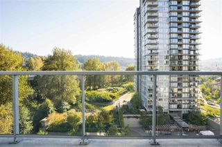 "Photo 27: 1201 660 NOOTKA Way in Port Moody: Port Moody Centre Condo for sale in ""Nahanni"" : MLS®# R2497996"
