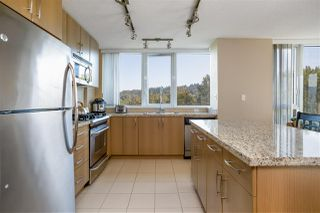 "Photo 8: 1201 660 NOOTKA Way in Port Moody: Port Moody Centre Condo for sale in ""Nahanni"" : MLS®# R2497996"