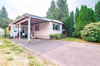 Photo 21: 2241 CRYSTAL Court in Abbotsford: Poplar Manufactured Home for sale : MLS®# R2501643