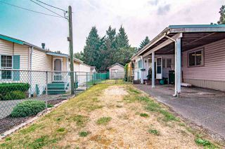 Photo 22: 2241 CRYSTAL Court in Abbotsford: Poplar Manufactured Home for sale : MLS®# R2501643