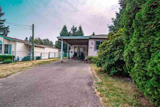 Photo 20: 2241 CRYSTAL Court in Abbotsford: Poplar Manufactured Home for sale : MLS®# R2501643