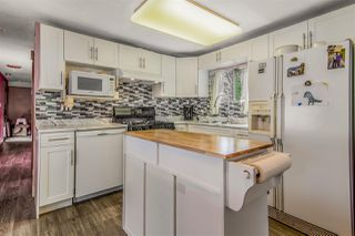 Photo 2: 2241 CRYSTAL Court in Abbotsford: Poplar Manufactured Home for sale : MLS®# R2501643