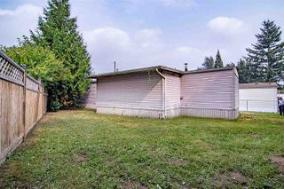 Photo 17: 2241 CRYSTAL Court in Abbotsford: Poplar Manufactured Home for sale : MLS®# R2501643