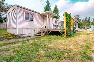 Photo 12: 2241 CRYSTAL Court in Abbotsford: Poplar Manufactured Home for sale : MLS®# R2501643