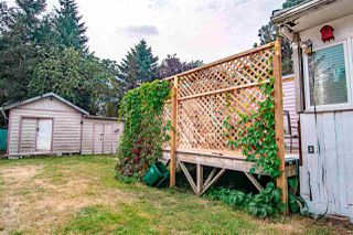 Photo 16: 2241 CRYSTAL Court in Abbotsford: Poplar Manufactured Home for sale : MLS®# R2501643