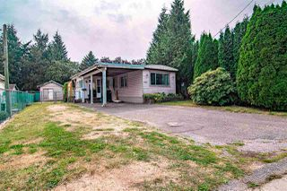 Photo 19: 2241 CRYSTAL Court in Abbotsford: Poplar Manufactured Home for sale : MLS®# R2501643