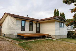 Photo 1: 6215 14 Avenue in Edmonton: Zone 29 House for sale : MLS®# E4217318
