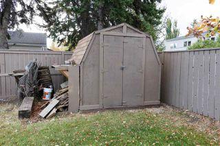 Photo 40: 6215 14 Avenue in Edmonton: Zone 29 House for sale : MLS®# E4217318