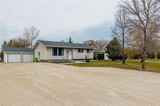 Main Photo: 17 DEMERS Street in Ste Anne: R06 Residential for sale : MLS®# 202025793