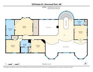 Photo 49: 329 ESTATE Drive: Sherwood Park House for sale : MLS®# E4218815