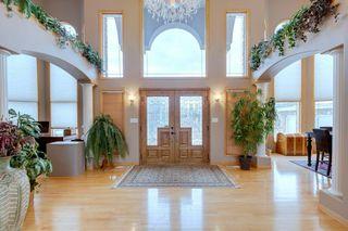 Photo 2: 329 ESTATE Drive: Sherwood Park House for sale : MLS®# E4218815