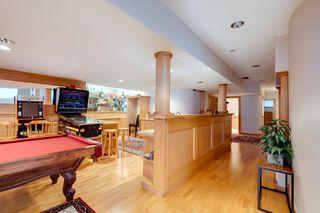 Photo 40: 329 ESTATE Drive: Sherwood Park House for sale : MLS®# E4218815