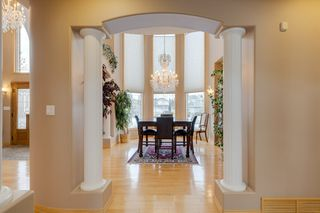 Photo 11: 329 ESTATE Drive: Sherwood Park House for sale : MLS®# E4218815