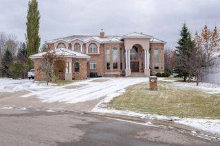 Photo 1: 329 ESTATE Drive: Sherwood Park House for sale : MLS®# E4218815